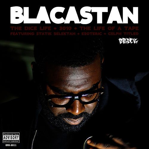 The Dice Life / 3010 by Blacastan