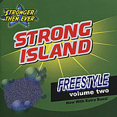 Strong Island Freestyle, Vol. 2 by Various Artists