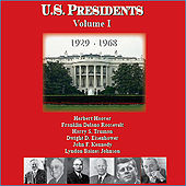 U.S. Presidents - Vol. 1 by Various Artists
