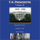 U.S. Presidents - Vol. 2 by Various Artists