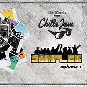 CHILLA JAM SAMPLER Vol.1 by Various Artists