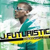 Go Go Go by J-Futuristic