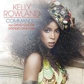 Commander by Kelly Rowland