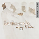 Voyage To India - Special Edition by India.Arie