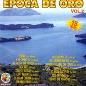 Desde El Salvador Epoca De Oro Vol. 2 by Various Artists