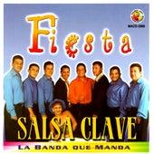 Fiesta by Salsa Clave