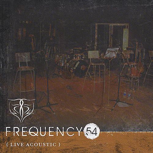 Acoustic Live by Frequency 54