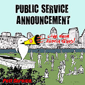 Public Service An - Live by Full Service
