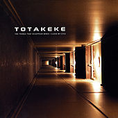 The Things That Disappear When I Close My Eyes by Totakeke