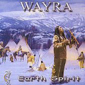 Earth Spirit by Wayra