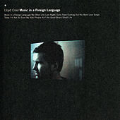 Music in a Foreign Language by Lloyd Cole