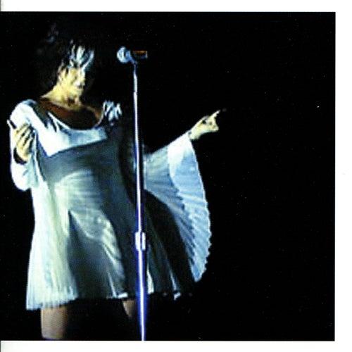 Homogenic Live by Björk