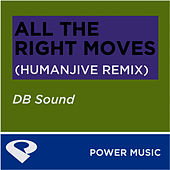 All The Right Moves - EP by DB Sound