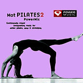 Mat Pilates PowerMix Vol. 2 by Power Music
