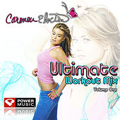 Carmen Electra's Ultimate Workout Mix Vol. 1 by Various Artists