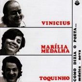 Como Dizia O Poeta... by Vinicius De Moraes
