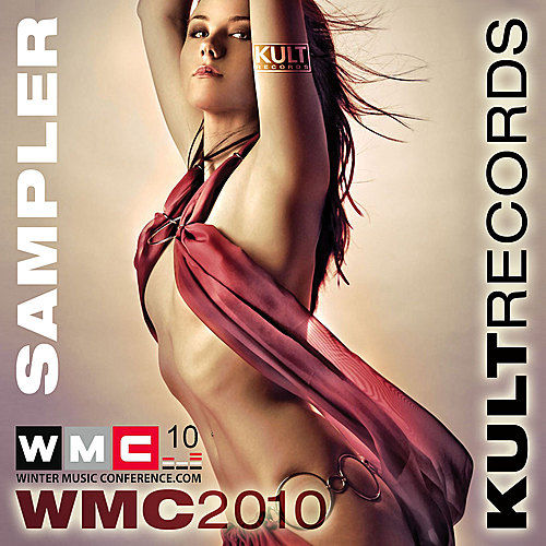 KULT Records 2010 Sampler by Various Artists