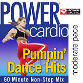 SHAPE Cardio- Pumpin' Dance Hits by Various Artists
