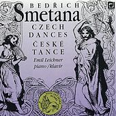 Smetana: Czech Dances by Emil Leichner