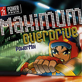 Maximum Overdrive Workout by Power Music