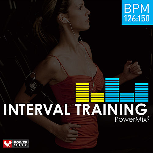 Interval PowerMix by Various Artists
