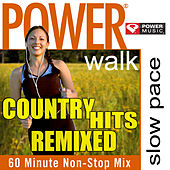 SHAPE Walk - Country Hits Remixed by Power Music