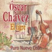Puro Nuevo León by Oscar Chavez