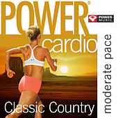 Shape Cardio - Classic Country by Power Music