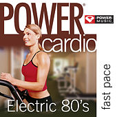 Shape Cardio - Electric 80's by Power Music