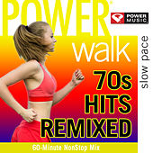 SHAPE Walk - 70's Hits Remixed by Various Artists