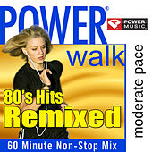 SHAPE Cardio - 80's Hits Remixed by Power Music