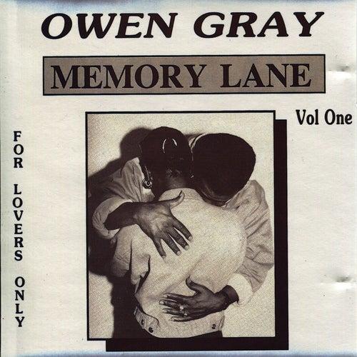 Memory Lane by Owen Gray