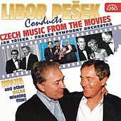 Czech Film Music by Various Artists