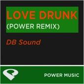 Love Drunk-EP by DB Sound