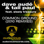 Common Ground (Aude & Garcia Radio Edit) by Dave Aude