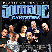 Southside Gangsters by Various Artists