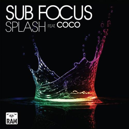 Splash by Sub Focus