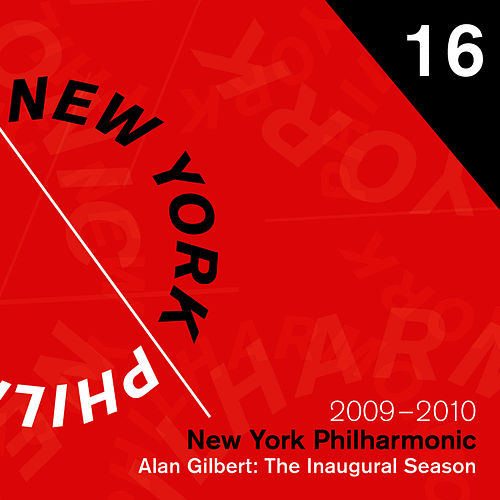 Then & Now: Mozart & Rouse by New York Philharmonic