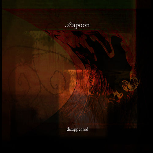 Disappeared by Rapoon