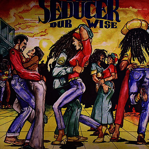 The Scientist Seducer Dub Wise by Scientist