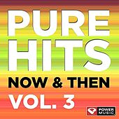 Pure Hits: Now & Then Vol. 3 (DJ Friendly Full Length Dance Mixes) by Various Artists