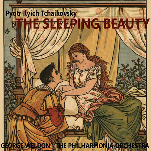 Tchaikovsky: The Sleeping Beauty by Philharmonic Orchestra