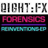 Reinventions EP by Forensics