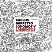 Labirintos by Carlos Barretto
