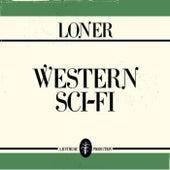 Western Sci-Fi by Loner