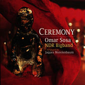 Ceremony by Omar Sosa