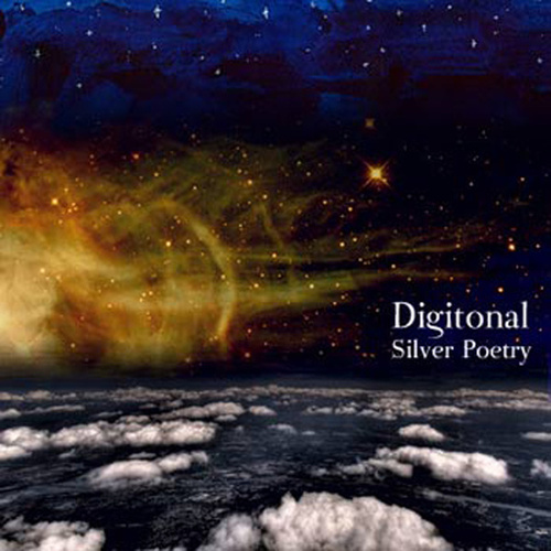 Silver Poetry EP by Digitonal