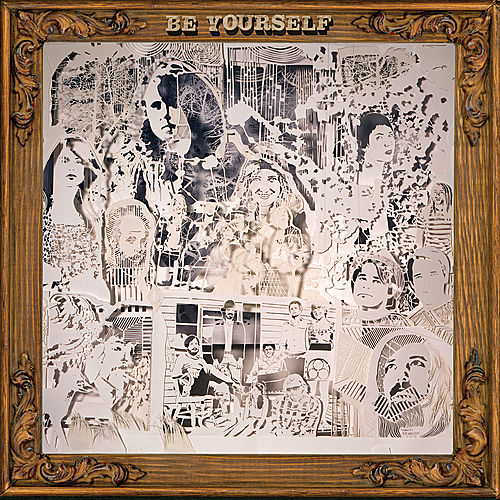 Be Yourself - A Tribute to Graham Nash's 'Song for Beginners' by Various Artists