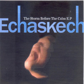 The Storm Before The Calm EP by Echaskech