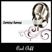 Carl Orff - Carmina Burana (MP3 Album) by Tbilisi Symphony Orchestra